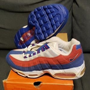 Vintage Nike Air Max 95 Limited Edition